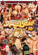 Dancing Bear 16 Boxcover