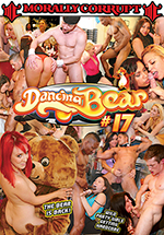 Dancing Bear 17 Boxcover