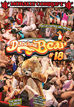 Dancing Bear 18 Boxcover