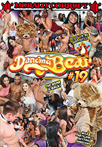 Dancing Bear 19 Boxcover
