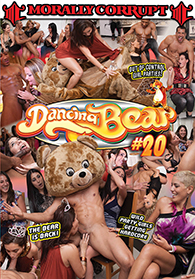 Dancing Bear 20 Boxcover