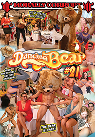 Dancing Bear 21 Boxcover
