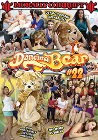 Dancing Bear 22 Boxcover