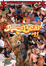 Dancing Bear 23 Boxcover