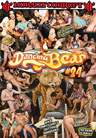Dancing Bear 24 Boxcover