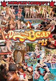 Dancing Bear 25 Boxcover
