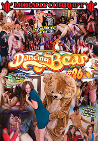 Dancing Bear 26 Boxcover