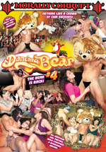 Dancing Bear 4 Boxcover