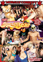 Dancing Bear 6 Boxcover