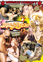 Dancing Bear 7 Boxcover