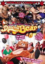 Dancing Bear 8 Boxcover