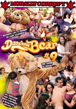 Dancing Bear 9 Boxcover
