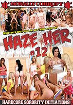 Haze Her 12 Boxcover