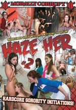 Haze Her 2 Boxcover