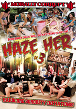 Haze Her 3 Boxcover