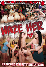 Haze Her 4 Boxcover