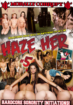Haze Her 5 Boxcover