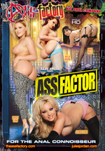 Ass Factor Boxcover