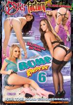 Rump Raiders 6 Boxcover